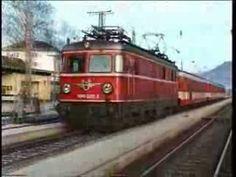 Die Baureihen 1046. und 1146. der ÖBB