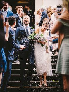 halfpenny london wedding | barney walters photography