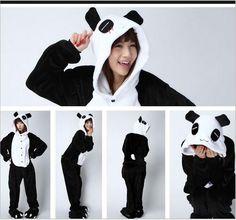 Cheap Pijamas mujer dormir ropa de dormir de Franela salón pijamas Panda Panda Onesies para adultos Animal pijama de una pieza, Compro Calidad Ropa directamente de los surtidores de China: 1.generalmente Envío Libre de enviar por el poste de china (no incluido RU y EE. UU.), tomará alrededor de 10-60 días be
