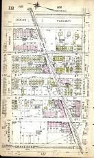 Historic Map: Plate 112, Atlas: Brooklyn 1912 Vol 2, New York - Historic Map Works, Residential Genealogy ™