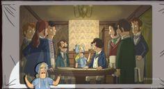 Recap of Bob's Burgers Season 6 episode 2, The Land Ship