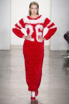 Jeremy Scott Autumn/Winter 2014 Ready-To-Wear show report