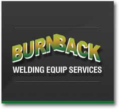 Burnback uses a special kind of welding that requires heavy amounts of electricity. They attach three wires to whatever they are welding creating a loop and a ground. They then power on their welding device and it literally instantly fuse things together. If we could make a portable version of this device I think it would change the world.