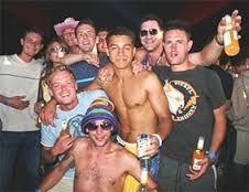 Resultado de imagen de stag party