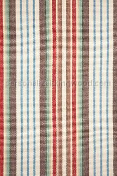 Our woven cotton area rugs are so adaptable they make themselves at home in any room. Constructed using a hand loomed flat weave in durable 100% cotton, these rugs are lightweight, reversible and affordable.    Regular vacuuming and the occasional gentle shake should keep your rug in shipshape condition. Small woven cotton rugs may be handwashed gently in cold water. For large woven cotton area rugs, we recommend professional cleaning only. Please do not machine wash, bleach or tumble dry.