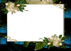Marcos para fotos: Marcos ovalados con flores | personajes ... marco-de-fotos-de-flores.jpg Marcos para fotos con flores | Fondos de pantall...