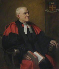 Reverend Dr R. Newton Flew