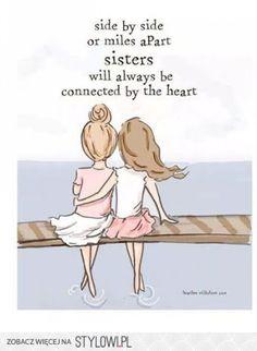 zussen zijn voor altijd