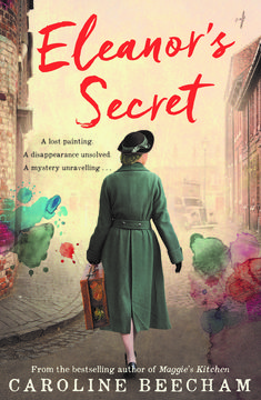 An engrossing wartime mystery of past deceptions, family secrets and long-lasting love. Shifting between a Second World War ravaged London and the present day, Eleanor's Secret is a surprising mystery and compelling love story.    Kathryn can't refuse when her grandmother, Eleanor, asks her to help find out what happened to the artist, Jack Valante, but when the search uncovers a long-held family secret, Kathryn has to make a choice that will change her family's future.