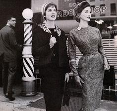 1952 Mademoiselle