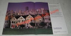 1988 Aetna Ad - The Great San Francisco Earthquake TV Show