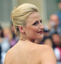 And the fact that Mamie shares her mother's talents | 53 Reasons Why Meryl Streep Is The Best