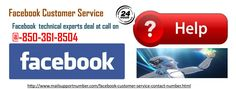 Get a move on Facebook by ringing us Facebook Customer Service 1-850-290-8367 Oops your Facebook stopped working correctly? You're not technically sound enough to deal with your problems. Just do one thing and more getting solution, pick up your cell phone and dial our Facebook Customer Service 1-850-290-8367 helpline number to get rid of all your worries in no time. With required tools, we are active 24/7 at your service to help you out in an efficient manner…