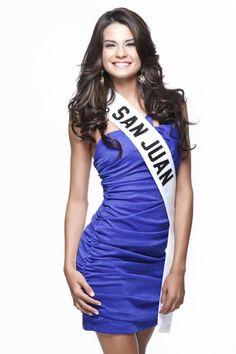 Miss Universe San Juan, Andrea M. Rivera. #MissUniversePuertoRico #MissUniversePuertoRico2013 #MissPuertoRico #MissPuertoRico2013 #MUPR #MUPR2013 #MissSanJuan #MissSanJuan2013 #AndreaRivera