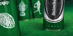 Heineken 2011 Rugby WorldCup