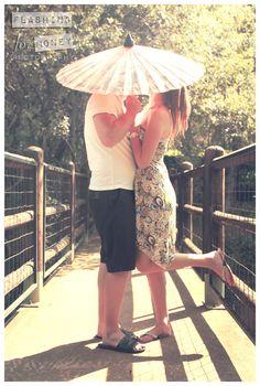 Engagement Photoshoot- Maddison & Webb