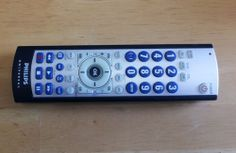 Philips Universal Remote Control SRU3003WM/17 TV ~ Free Shipping