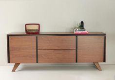 DOUBLE B  | Buffet | alexopoulos & co |  #innovation Double B, Credenza, Buffet, Innovation, Cabinet, Decoration, Storage, Furniture, Home Decor
