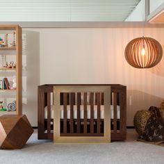 Nursery Works Lydian Crib #laylagrayce