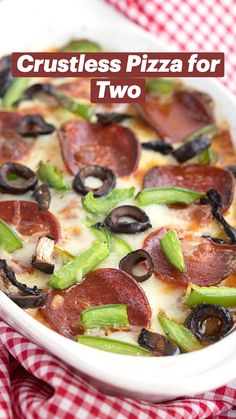 Low Carb Keto, Low Carb Recipes, Cooking Recipes, Healthy Recipes, Protein Recipes, Protective Hairstyles, Crockpot, Crustless Pizza, Breakfast Recipes