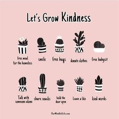 89 Random Acts Of Kindness Ideas To Brighten Up Someone's Day Act Of Kindness Quotes, Kindness Matters, Kindness Ideas, Intuition, Send Christmas Cards, Thanking Someone, Giving Quotes, Kind Words, Love Others