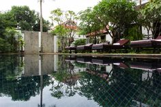 Dyna Boutique Hotel 4 Star Hotel At Siem Reap Boutique Places 4 Star Hotels