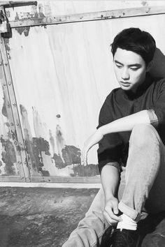#kyungsoo  amazing photo <3