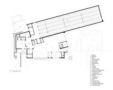 Galería de Nuevas Instalaciones Biblioteca UBC PARC / DGBK Architects - 13