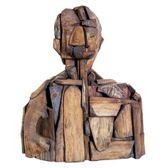 Check out the deal on Anonymous Wood Assemblage at Eco First Art Collage Art, Collages, Pop Art, Found Object Art, 3d Studio, Driftwood Art, Driftwood Ideas, First Art, Assemblage Art