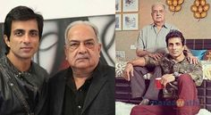 Sonu Sood's father passed away