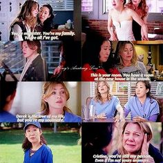 grey anatomy 11x05 ending relationship