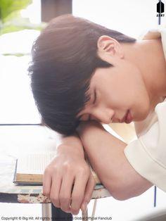 Seokjin, Hoseok, Namjoon, Taehyung, Jimin, K Pop, Army Room, December 4, Worldwide Handsome