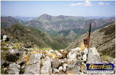 Cumbre de Pico Cabritera(1917m), Aller, Asturias