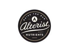 dribbblepopular: Alterist Nutrients http://ift.tt/1AHYpPn