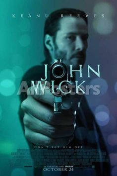 John Wick posters for sale online. Buy John Wick movie posters from Movie Poster Shop. We're your movie poster source for new releases and vintage movie posters. Action Movies, Hd Movies, Movies To Watch, Movies Online, Movies And Tv Shows, Streaming Movies, Film Watch, Movies Free, Cinema Movies
