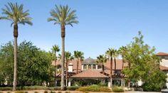Hilton Garden Inn Palm Springs/Rancho Mirage Hotel, CA - Hotel Exterior