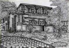 See the top 10 of sketch Saturday  >>> http://landarchs.com/sketchy-saturday-l-010/