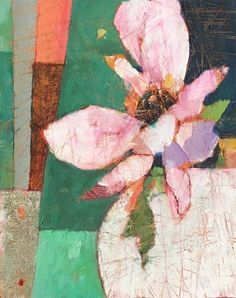 Sally Anne Fitter - The Lonely Flower 175
