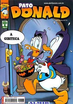 Pato Donald - 2363