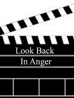 Look Back in Anger (TV Movie 1980)