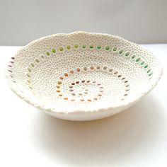 seaurchin pottery