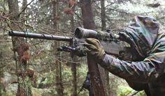 Hai mai pensato di diventare lo Sniper della tua squadra? - Master of Softair