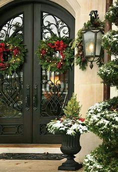 Front doorstep