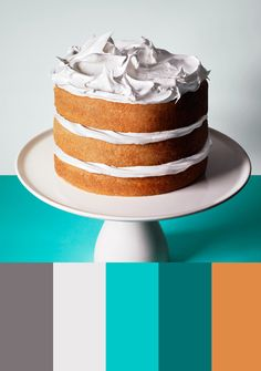 Last two colors in palate are my wedding colors ;)