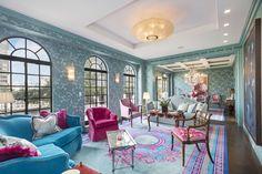 憧れのペントハウス。おしゃれで豪華なお部屋を見てみよう