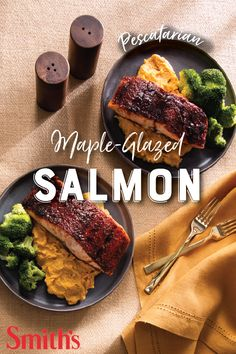 Learn how to prepare this easy Tangy Maple-Glazed Salmon recipe like a pro. With a total time of only 20 minutes, you'll have a delicious dinner ready before you know it. Herbal Cure, Herbal Remedies, Health Remedies, Healthy Tips, Healthy Eating, Healthy Recipes, Healthy Meals, Oats Recipes, Simple Recipes