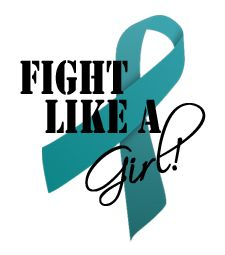 September is gynecologic cancer awareness month. When cervical, ovarian, uterine, vaginal and vulvar cancers are detected early, treatment is more effective. Ovarian Tumor, Types Of Ovarian Cancer, Treatment For Ovarian Cancer, Ovarian Cancer Symptoms, Ovarian Cancer Awareness, Ovarian Cancer Tattoo, Ovarian Cancer Ribbon, Cancer Ribbons, Cancer Quotes