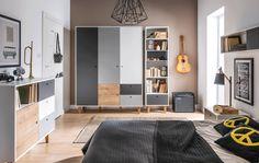 Home Decor – Decor Ideas – decor Girls Bedroom, Bedroom Decor, Armoire Dressing, Dressing Design, Grand Dressing, Grande Armoire, Bedroom Cabinets, Kid Spaces, Locker Storage