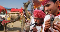 The Ancient Art of String Puppetry of Rajasthan