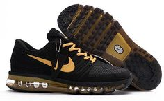 Nike Air Max 2017 KPU men Running Shoes Original Sports Shoes Sneakers